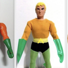 TOP 13 AQUAMAN Action Figures — RANKED