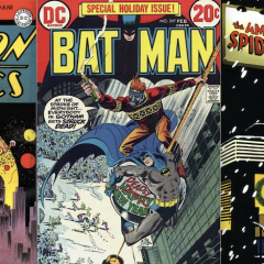 13 COVERS: Happy New Year!
