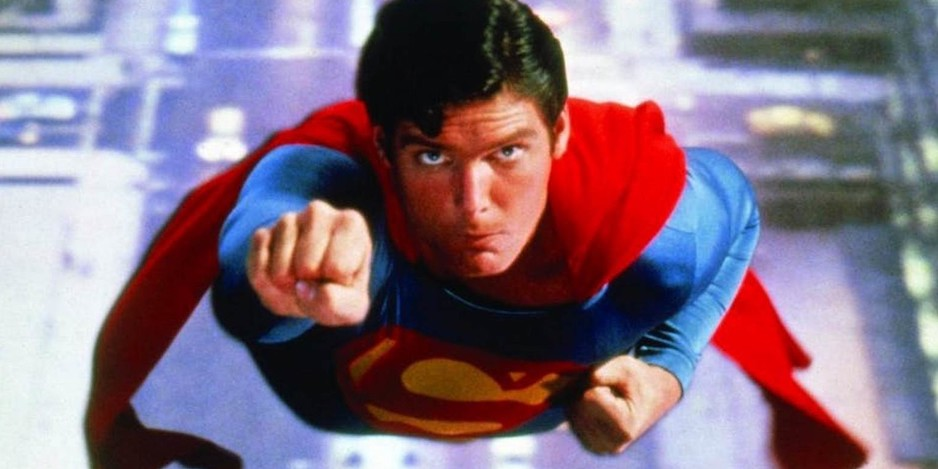 CHRISTOPHER REEVE's 1978 SUPERMAN Cape Sells for Almost $200,000 | 13th  Dimension, Comics, Creators, Culture
