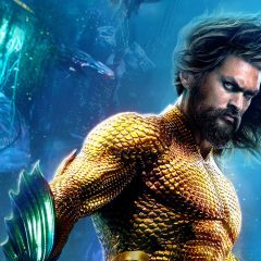 13 QUICK THOUGHTS: AQUAMAN is a Hot Mess — Though Fun to Watch