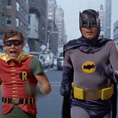 Sarah Silverman Loves the BATMAN '66 Movie