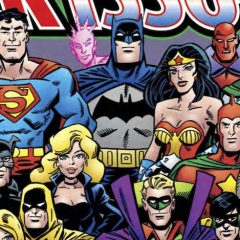 13 COVERS: A JOE STATON Birthday Celebration