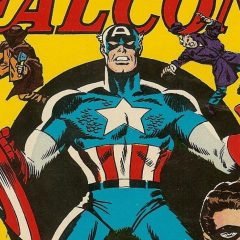 13 COVERS: A SAL BUSCEMA Birthday Celebration
