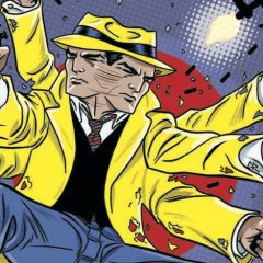 EXCLUSIVE Preview — DICK TRACY: DEAD OR ALIVE #3