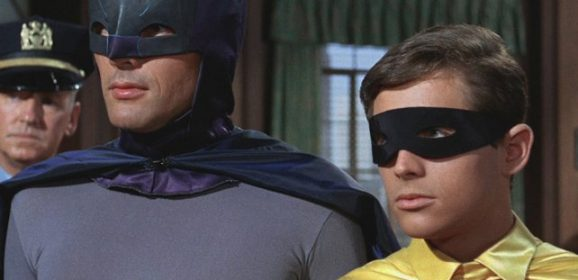 13 Things You Didn't Know About BATMAN '66