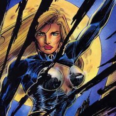 MIKE GRELL Returns to MAGGIE THE CAT, Plans Other Projects