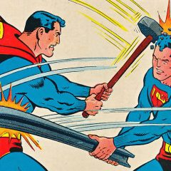 13 COVERS: Spotlight on SUPERMAN in the Silver Age