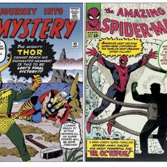How Fans Viewed MARVEL at the Very Beginning