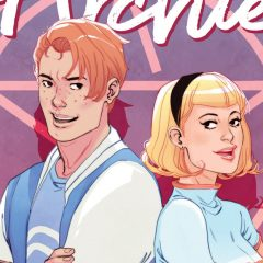 EXCLUSIVE Preview: ARCHIE #702