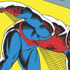 Get Ready for MARVEL MASTERWORK PIN-UPS