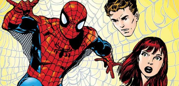 SPIDER-MAN by JOHN BYRNE to Get Omnibus Treatment