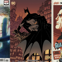 VARIANTS! Best of the Week!