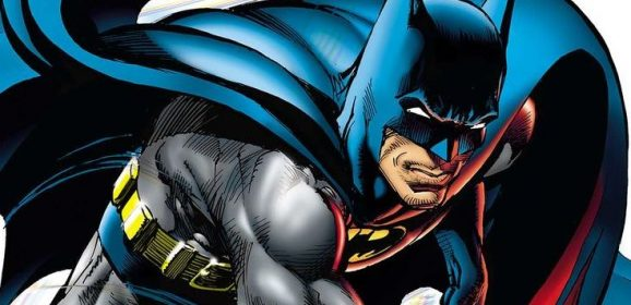 NEAL ADAMS Going Back to High School
