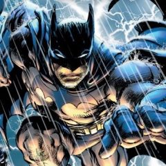 Dig NEAL ADAMS' Three DETECTIVE COMICS #1000 Covers
