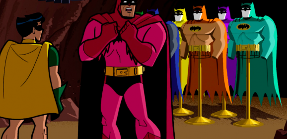 13 Classic Easter Eggs in BATMAN: THE BRAVE AND THE BOLD