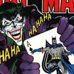 The TOP 13 BATMAN Countdown — #5: BATMAN #251