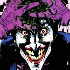 The TOP 13 BATMAN Countdown — #6: THE KILLING JOKE