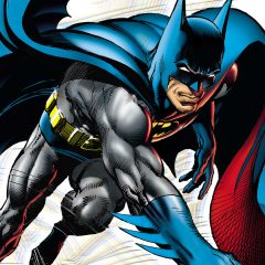 Why BATMAN Has Endured for 80 Years, by NEAL ADAMS
