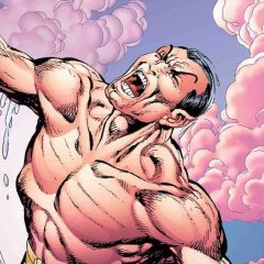 Byrne's NAMOR to Get Omnibus Treatment This Fall