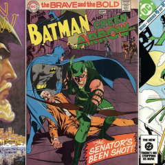13 GREEN ARROW COVERS to Make You Feel Good