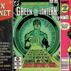 13 COVERS: It's ST. PATRICK'S DAY!