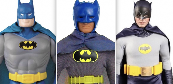 The TOP 13 BATMAN Action Figures – RANKED