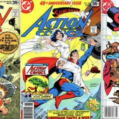 13 COVERS: A JOSE LUIS GARCIA-LOPEZ Birthday Celebration