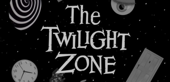 TWILIGHT ZONE Lecture This Weekend