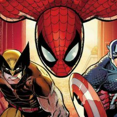 EXCLUSIVE Preview: MARVEL COMICS PRESENTS #3