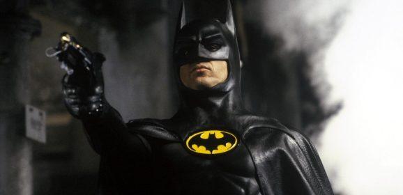 The TOP 13 BATMAN Countdown — #9: BATMAN '89