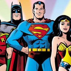 DC to Publish Classic SUPER FRIENDS Comics Hardcover Collection