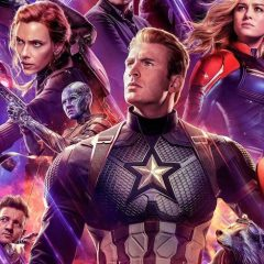13 QUICK THOUGHTS on AVENGERS: ENDGAME