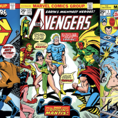 MARVEL Releasing a Slew of Dollar Reprints Saluting its Great Creators