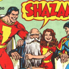 13 MARVEL FAMILY COVERS to Make You Feel Good