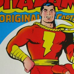 13 SHAZAM! Covers to Make You Feel Good
