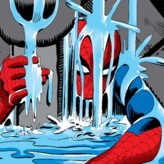 MARVEL to Release Massive KING-SIZE DITKO Collection