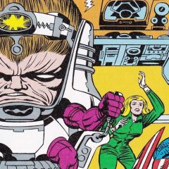 MODOK Gets His Own Book Collection — Wait, What?