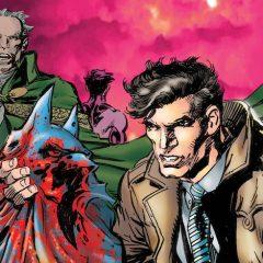 New BATMAN VS. RA'S AL GHUL by NEAL ADAMS Coming in August