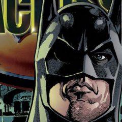 SAM HAMM: The Comic Books That Inspired BATMAN '89