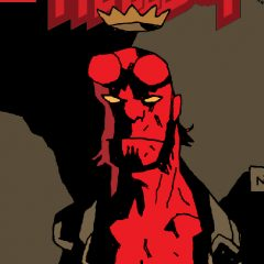 HELLBOY Beer Will Fire Up Your Memorial Day Cookout