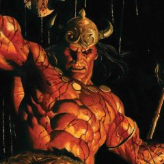 EXCLUSIVE Preview: SAVAGE SWORD OF CONAN #5