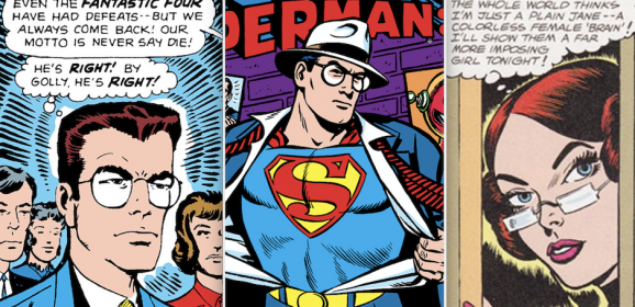 13 Great Comic Book Nerds — RANKED