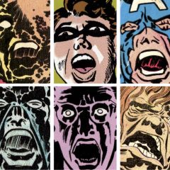 To JACK KIRBY's Fans: We're Better Than This
