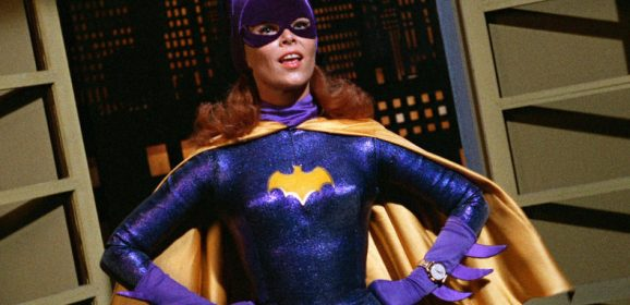 13 QUICK THOUGHTS: The Greatness of YVONNE CRAIG