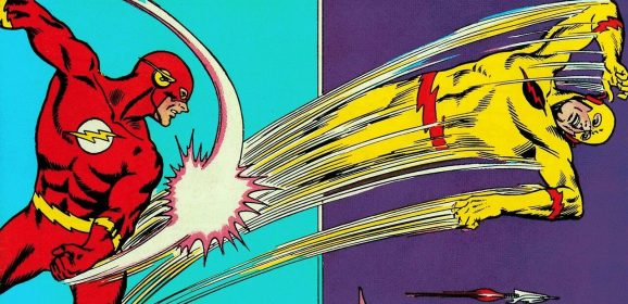 CARMINE INFANTINO's 13 Greatest FLASH Covers — RANKED