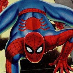 Classic SPECTACULAR SPIDER-MAN to Get Book Release