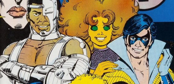 GEORGE PEREZ Pays Moving Tribute to Ailing MARV WOLFMAN