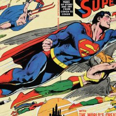 13 COVERS: A NEAL ADAMS Birthday Celebration