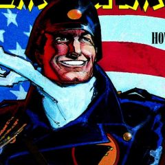Howard Chaykin's BLACKHAWK Gets First-Ever Book Collection