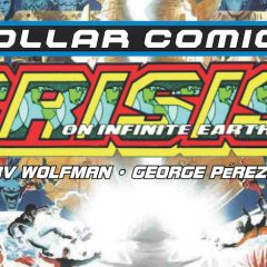 DC Brings Back DOLLAR COMICS